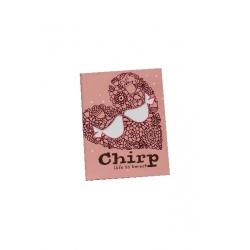 AGENDA CHIRP