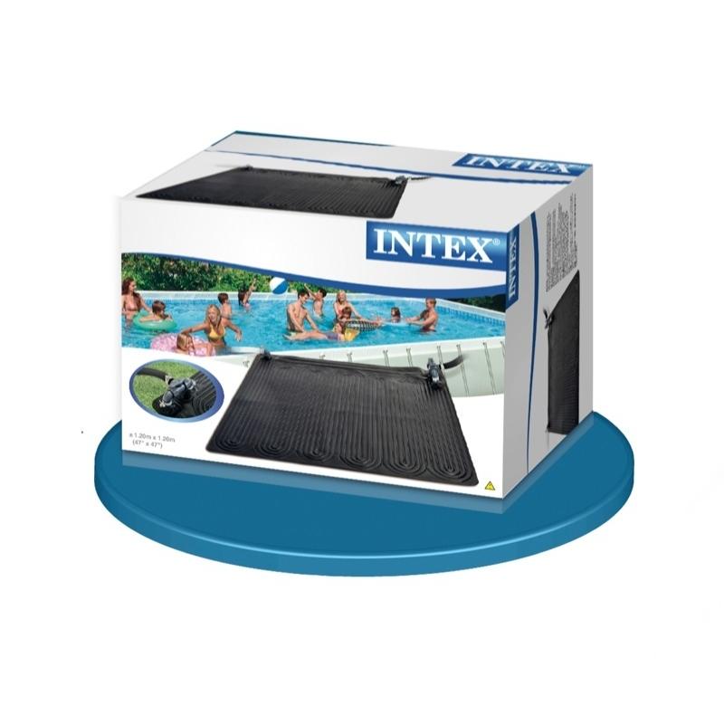 Alfombra calentador para piscinas verdecora for Calentador para piscina