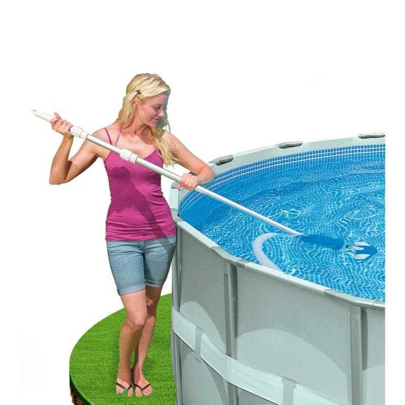 Kit de mantenimiento para piscina verdecora for Piscinas desmontables verdecora