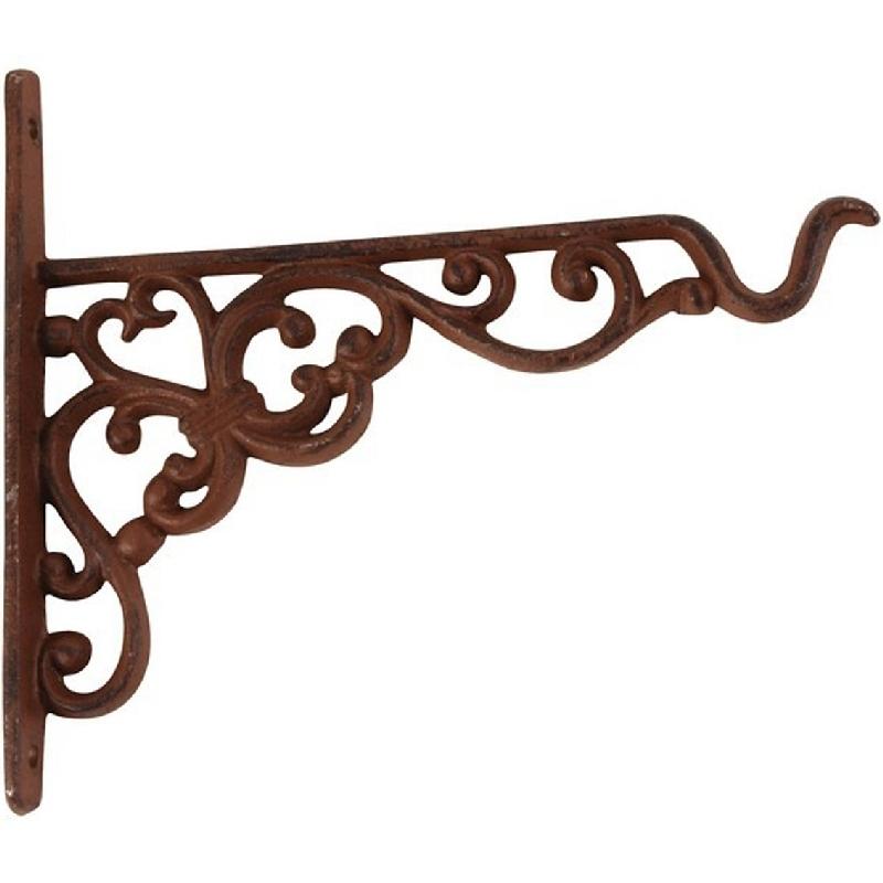 Angulo hierro 20 cm largo verdecora - Angulos de hierro ...