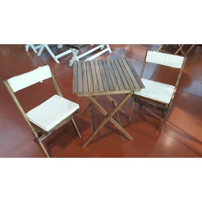 Mueble plastico para balcon 20170810080220 for Conjunto muebles balcon