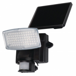 Lampara solar led liverpool