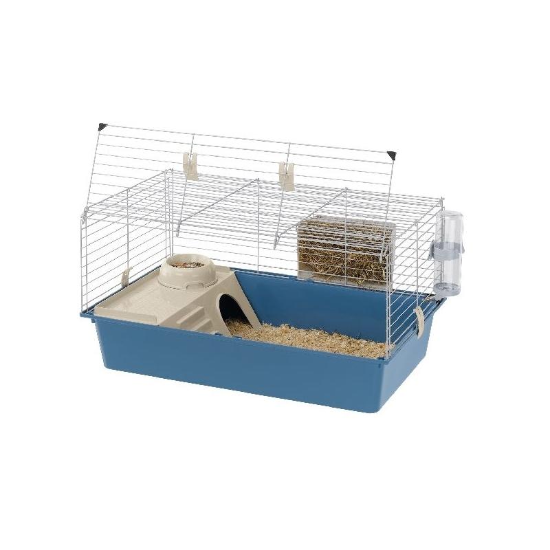 Jaula para conejo - Verdecora