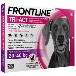 FRONTLINETRI-ACT 20-40 KG 3 P