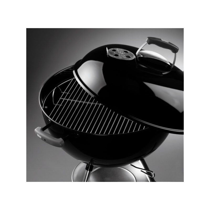 Barbacoa de carb n weber one touch original - Barbacoas de carbon ...