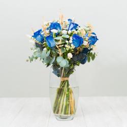 CLASSIC BLUE®