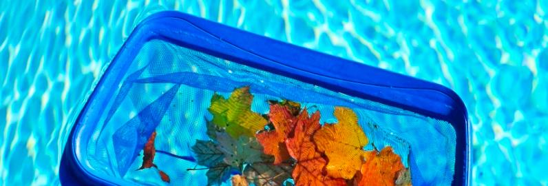 La puesta a punto de la piscina blog verdecora for Mantenimiento piscina invierno