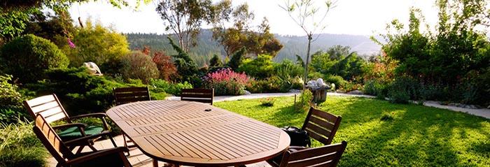 El cuidado de los muebles de jardin - Cuidado de jardines ...