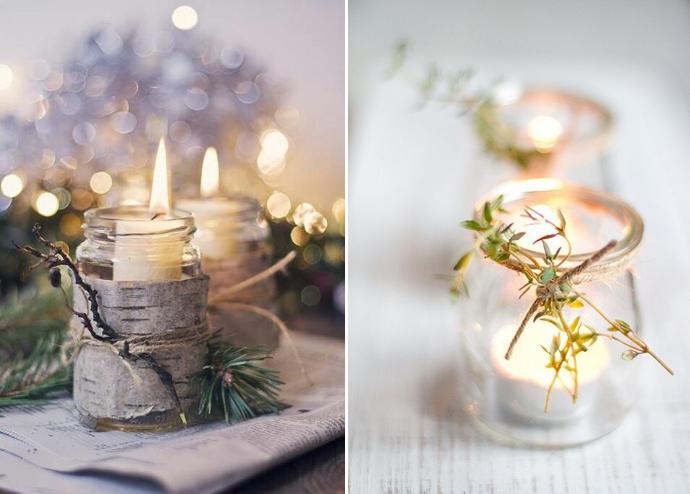 La Luz La Magia De La Navidad Blog Verdecora