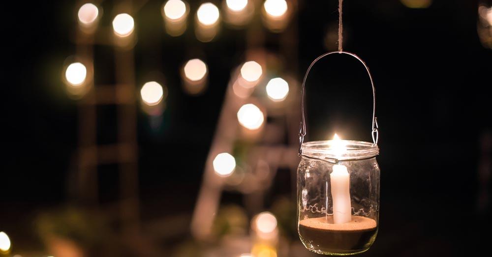 Iluminación del jardín, la magia de la luz - Blog Verdecora