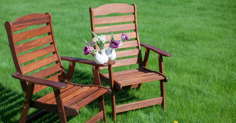 Tendencias en muebles de jard n 2016 consejos verdecora - Muebles de jardin baratos online ...