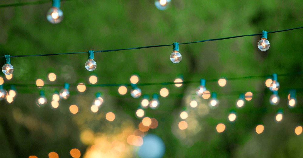 Cuatro Consejos Para Iluminar El Jardin Blog Verdecora - Iluminacion-para-jardin