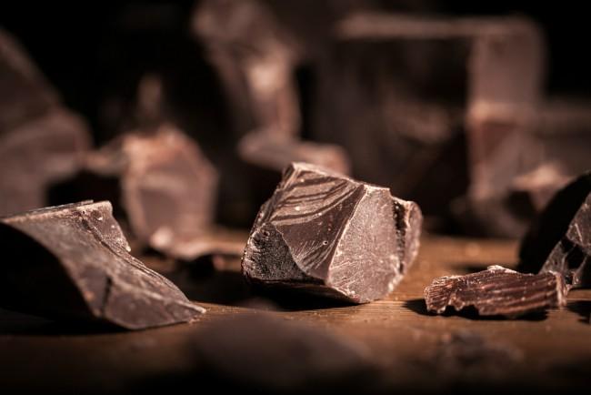 Alimentos tóxicos para el perro: chocolate