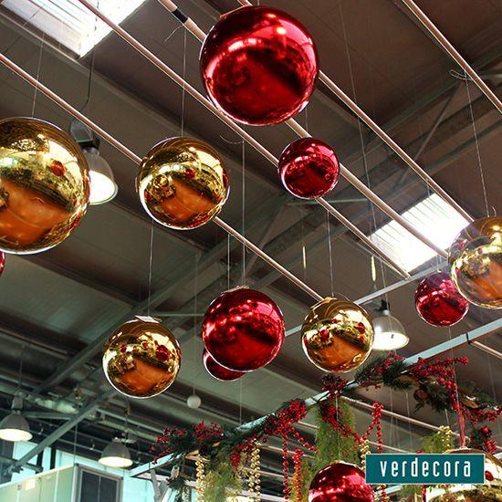 Tendencias de decoraci n de navidad 2016 blog verdecora for Decoracion 2016 navidad