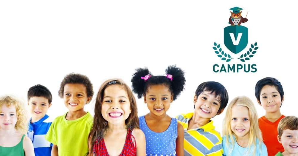 Campus Verdecora, la actividad para colegios de Verdecora