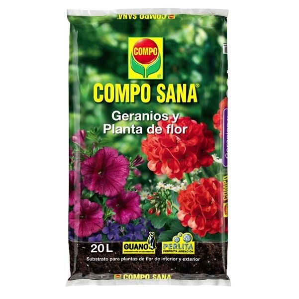 Guano y perlita son vitales para apoyar la floración, tanto de plantas de interior como de exterior. Descubre este sustrato aquí