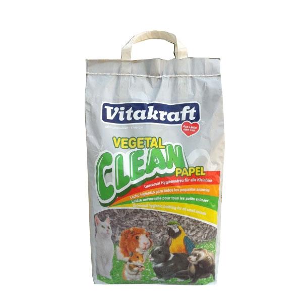 Por ser ecológicas, las arenas vegetales permiten tirar los residuos al inodoro. Visita aquí este producto en nuestra tienda online