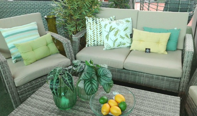 Renovar la decoración con textiles Blog Verdecora