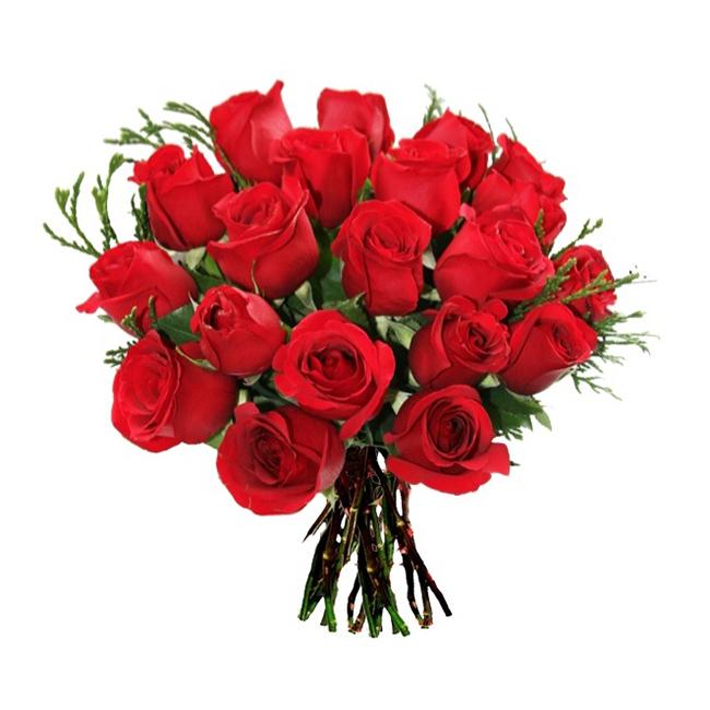 Resultado de imagen para flores en san valentin