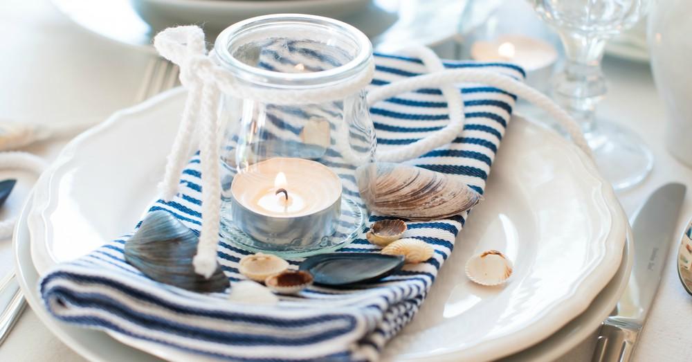 Triunfa con estas 4 ideas de decoracin de mesas de jardn Verdecora
