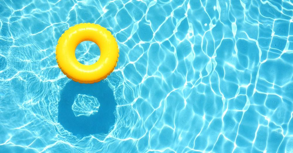 Cuidados de la piscina en verano