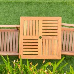 C mo hacer un estanque para el jard n blog verdecora - Fundas muebles jardin ...