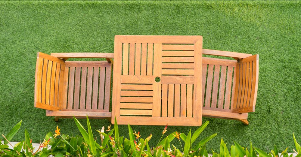 C mo elegir fundas para muebles de jard n blog verdecora - Verdecora muebles jardin ...