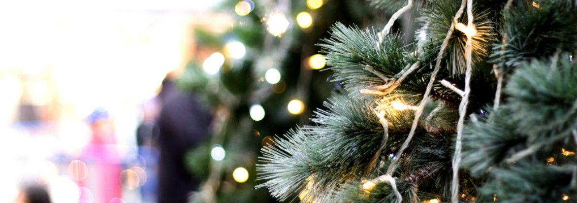 926c01c3e72 Cómo elegir el árbol de Navidad. ¿Natural o artificial