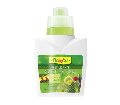 Abono líquido para plantas crasas