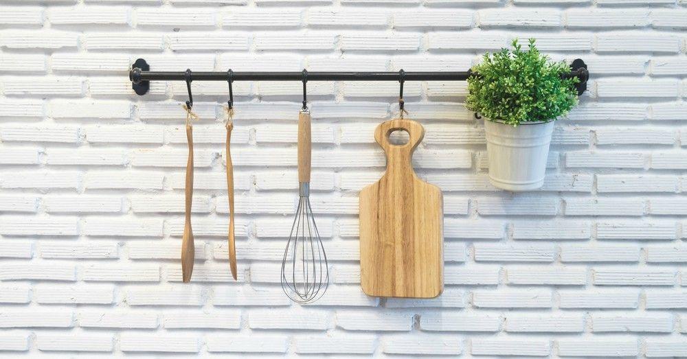 Como Decorar Con Plantas La Cocina Blog Verdecora - Decoracion-plantas