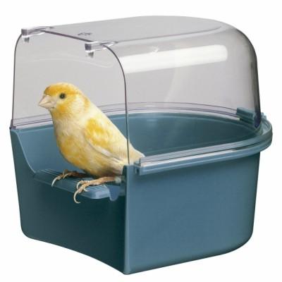 Bañera para aves pequeñas