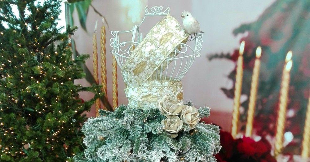 Diy Arbol De Navidad Original Blog Verdecora