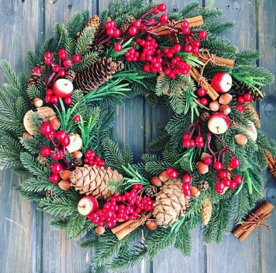 ideas para navidad Ideas De Decoracin De Navidad Para Exterior Blog Verdecora