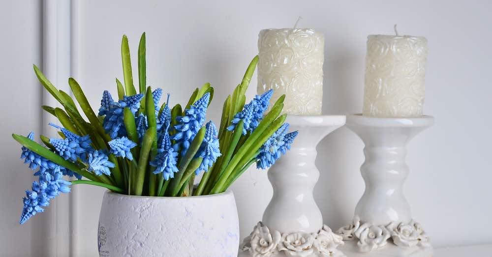Consejos Para Decorar Con Flores Artificiales Blog Verdecora