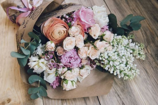 7 razones por que regalar flores