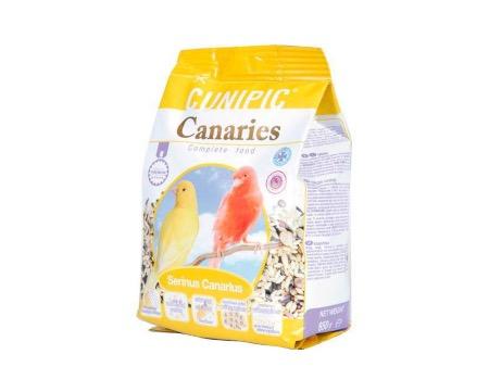 Pienso para canarios Cunipic