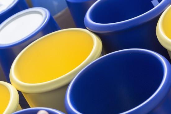 Ventajas e inconvenientes de las macetas de cerámica