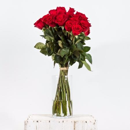 Comprar online ramo rosas rojas