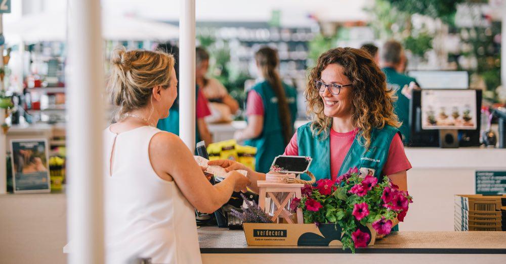 7 servicios extras de las tiendas Verdecora que no conoces