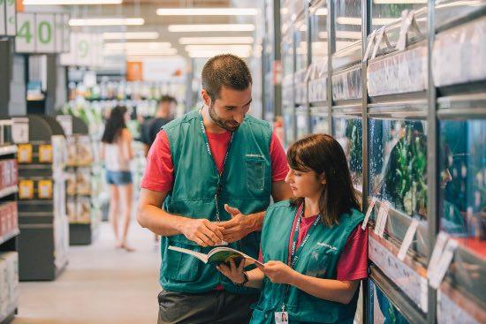 Análisis de agua en nuestras tiendas Verdecora