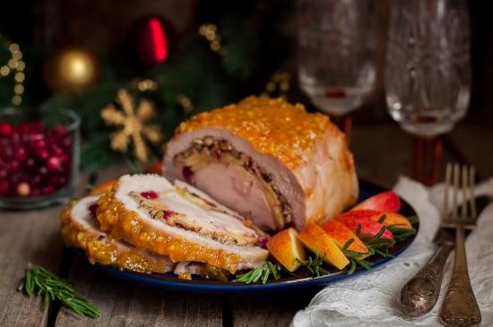 Segundos platos para un menú de Navidad fácil