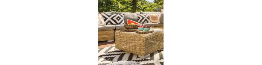 Conjuntos Lounge de Jardín - Verdecora