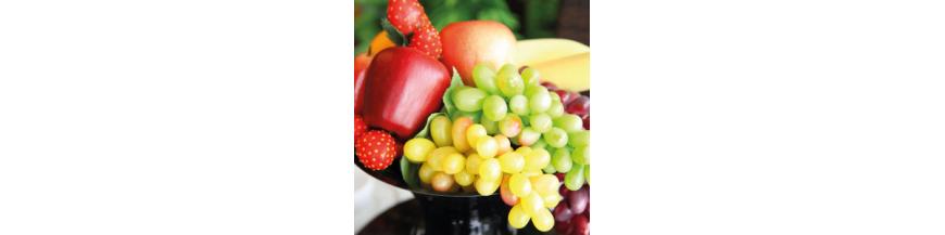 Fruta y Verdura Artificial