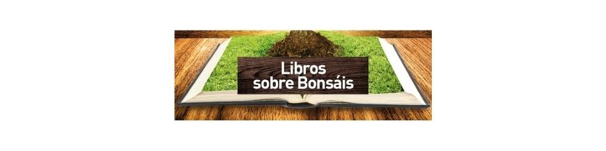 Libros Bonsái