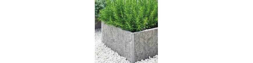 Jardineras Fibra