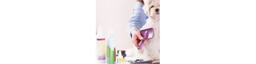 Spray Antiparasitario para Perros