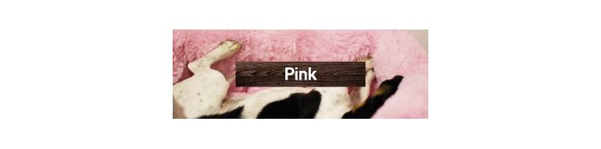 Colección Pink Confort Perro