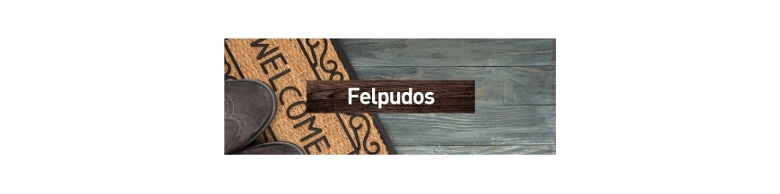 "Felpudos ""Come In"""