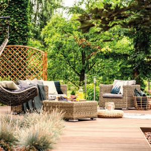 Muebles de Jardín, Terraza y Balcón