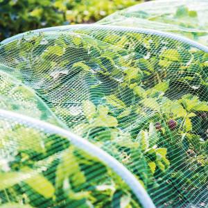 Mallas Protección Plantas